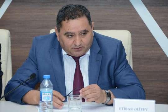 """""""AMEA direktorları vəzifədə maksimum 5 il qalmalıdırlar"""" – Etibar Əliyev"""