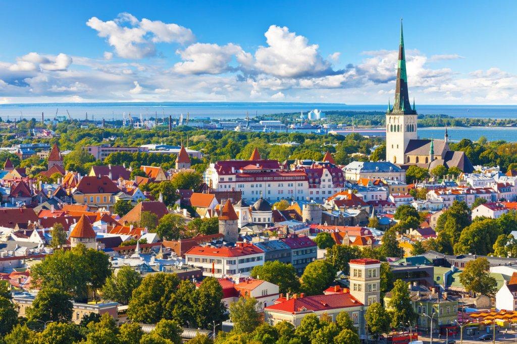 Dünya təhsilinin sirli uğur qutusu – Estoniyada oxumaq üçün səmərəli şərtlər