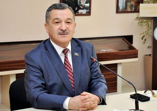 """Deputat """"əyalət universitetləri""""nə niyə minnətdarlıq etdi?"""