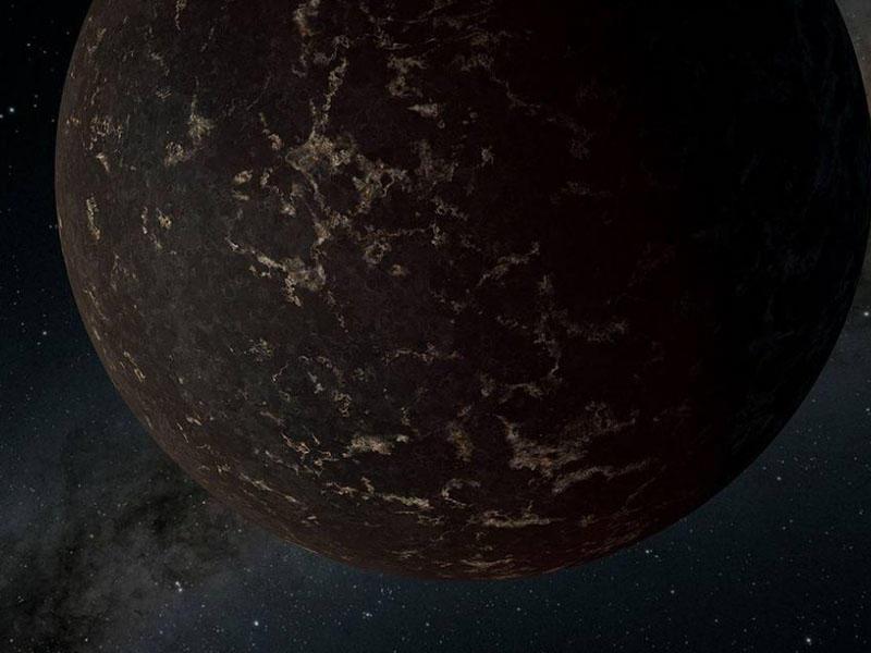 NASA yeni planet kəşf etdi