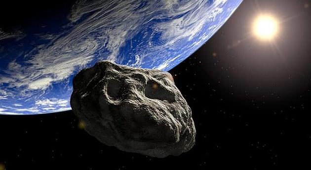NASA: Sentyabrda Yerə iki asteroid yaxınlaşacaq