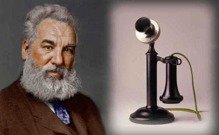 139 il əvvəl məktəbin damında ilk telefon zəngi - Maraqlı faktlar
