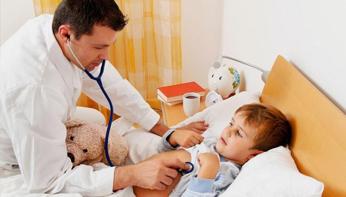 Bağçada uşaqlar arasında bakterial dizenteriya, skarlatina, sətəlcəm aşkarlandı