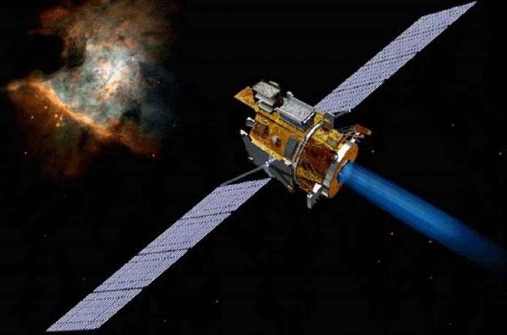 Çində kosmik aparatlar üçün kiçik ion mühərriki hazırlanıb