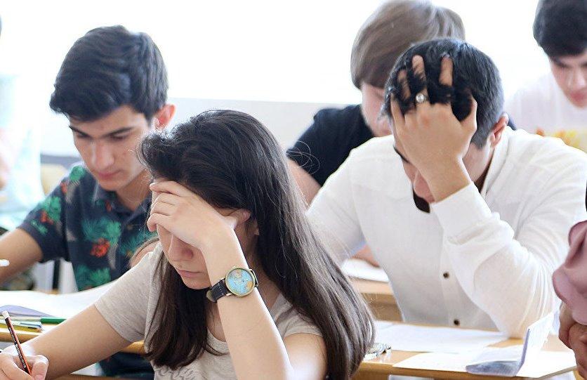 Onlar bu il universitetlərə qəbul olundular, amma ali təhsildən imtina etdilər - Şok RƏQƏMLƏR