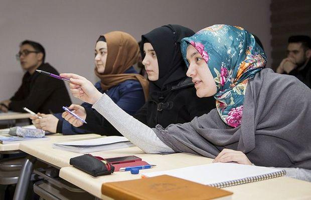 Xaricdə nə qədər azərbaycanlı dini təhsil alır? - RƏSMİ AÇIQLAMA