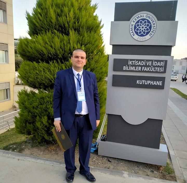 """Qardaş ölkədəki doktorantımız:""""Orada elə bilirlər ki, Azərbaycanda universitet yoxdur""""-MÜSAHİBƏ"""