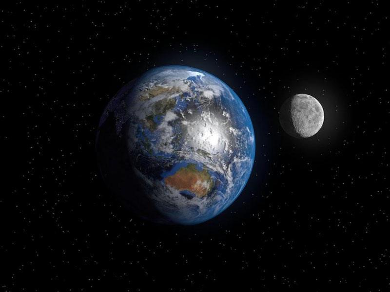 NASA-nın alimləri: Yerdə həyatın yaranmasında...