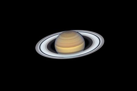 Saturnun peykinin dərinliyində böyük okean var - NASA