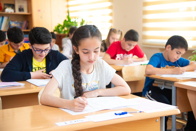 Sagirdlərin Elektron Yerdəyisməsi Ucun Sorgu Qəbulu Davam Edir Azedu Az Azərbaycan Təhsil Portali