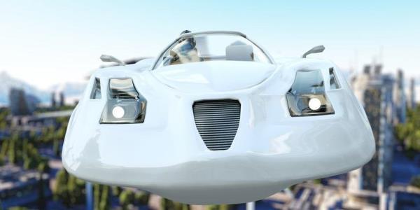 Rusiya uçan avtomobillərin istehsalına başlayır