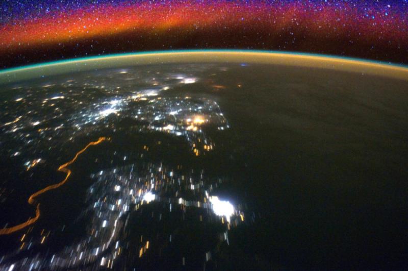 NASA Yerin ion təbəqəsini tədqiq edəcək peyki orbitə buraxıb
