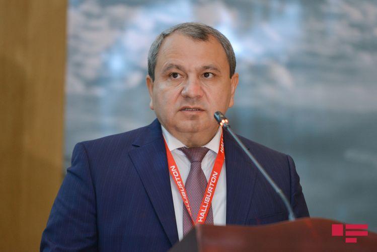 """Rektor: """"BDU ölkənin ictimai siyasi və elmi mədəni həyatında fəal iştirak edir"""""""