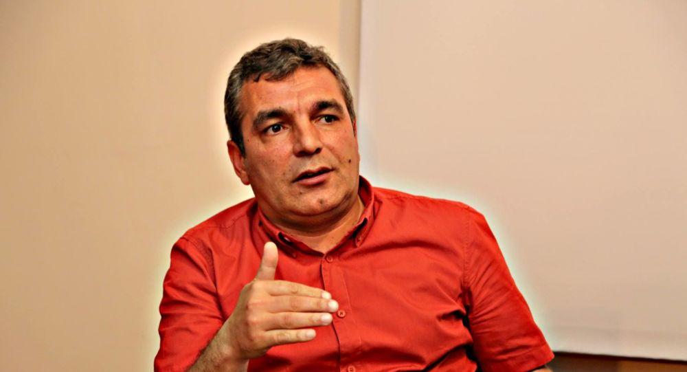 """Natiq Cəfərli: """"Elmə ağılla qoyulan hər dollardan bir milyon ..."""