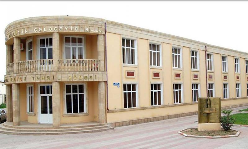 """""""Uşaq hüquqları aylığı"""""""