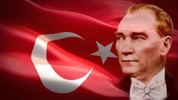2-ci sinif şagirdi Atatürkə şeir yazdı