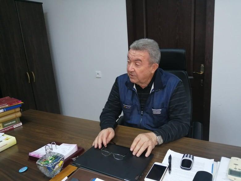 """Misir Mərdanov:""""30 illik fəaliyyətim dövründə mediadan bircə dəstək də görmədim""""-MÜSAHİBƏ"""