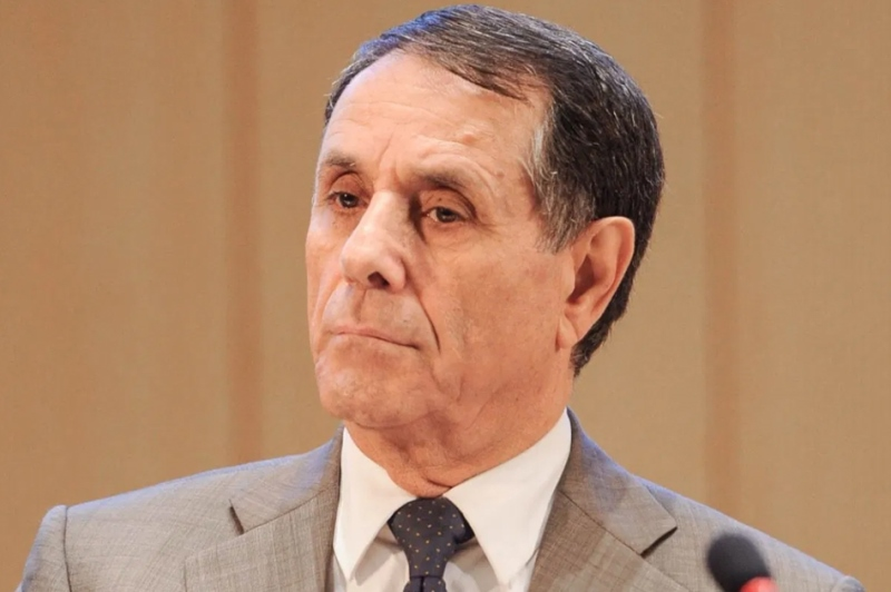Novruz Məmmədov bu universitetə prorektorGƏTİRİLİR
