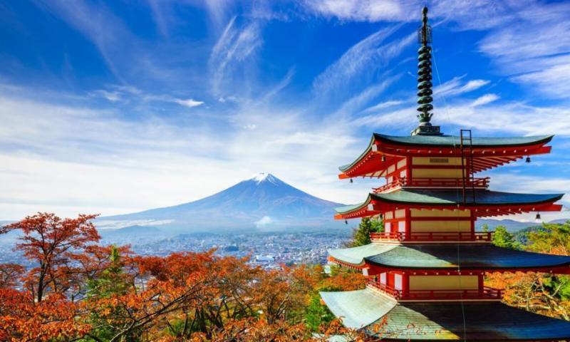Yaponiyada oxumaq üçün əla şans – Mütləq yararlanın