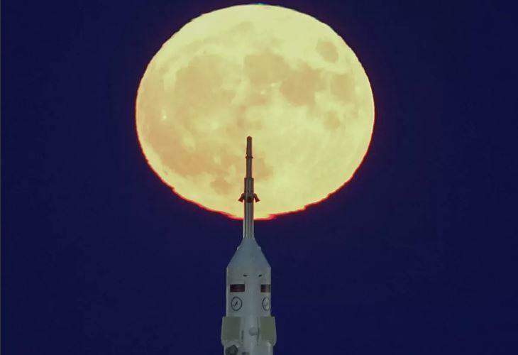 Artıq çəkili astronavtların Aya uçmasına icazə verilməyəcək