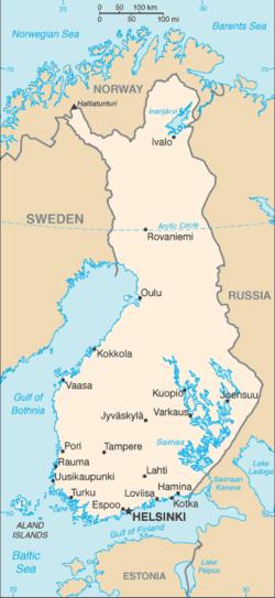 Finlandiyada tam fərqli qəbul imtahan forması – Təəccüblənəcəksiniz