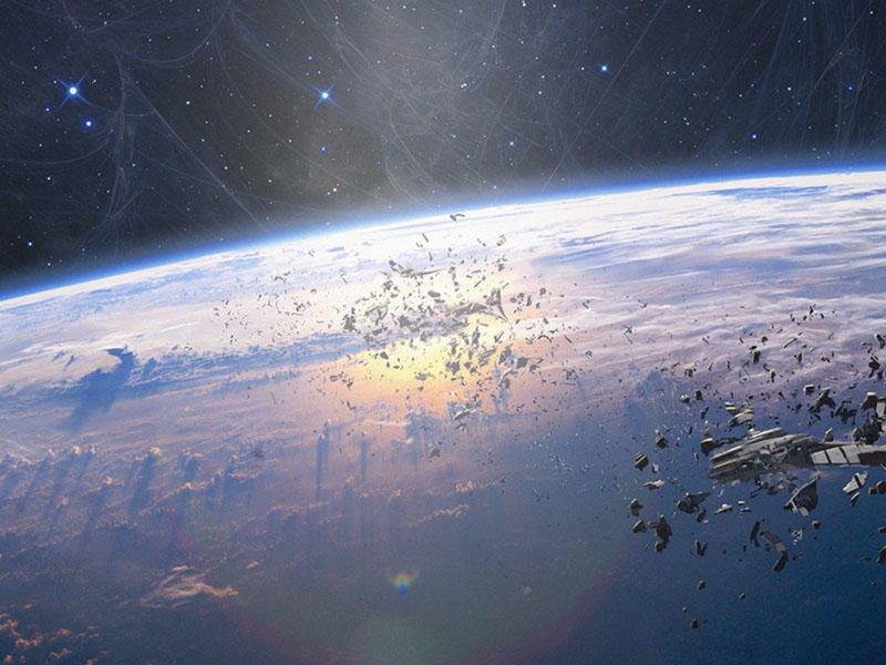 Kosmosda toqquşmaları izləməyə kömək edən yeni alət təqdim edilib