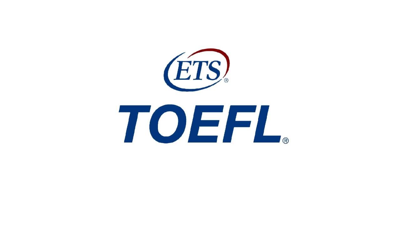 Növbəti TOEFL imtahanın vaxtı açıqlandı