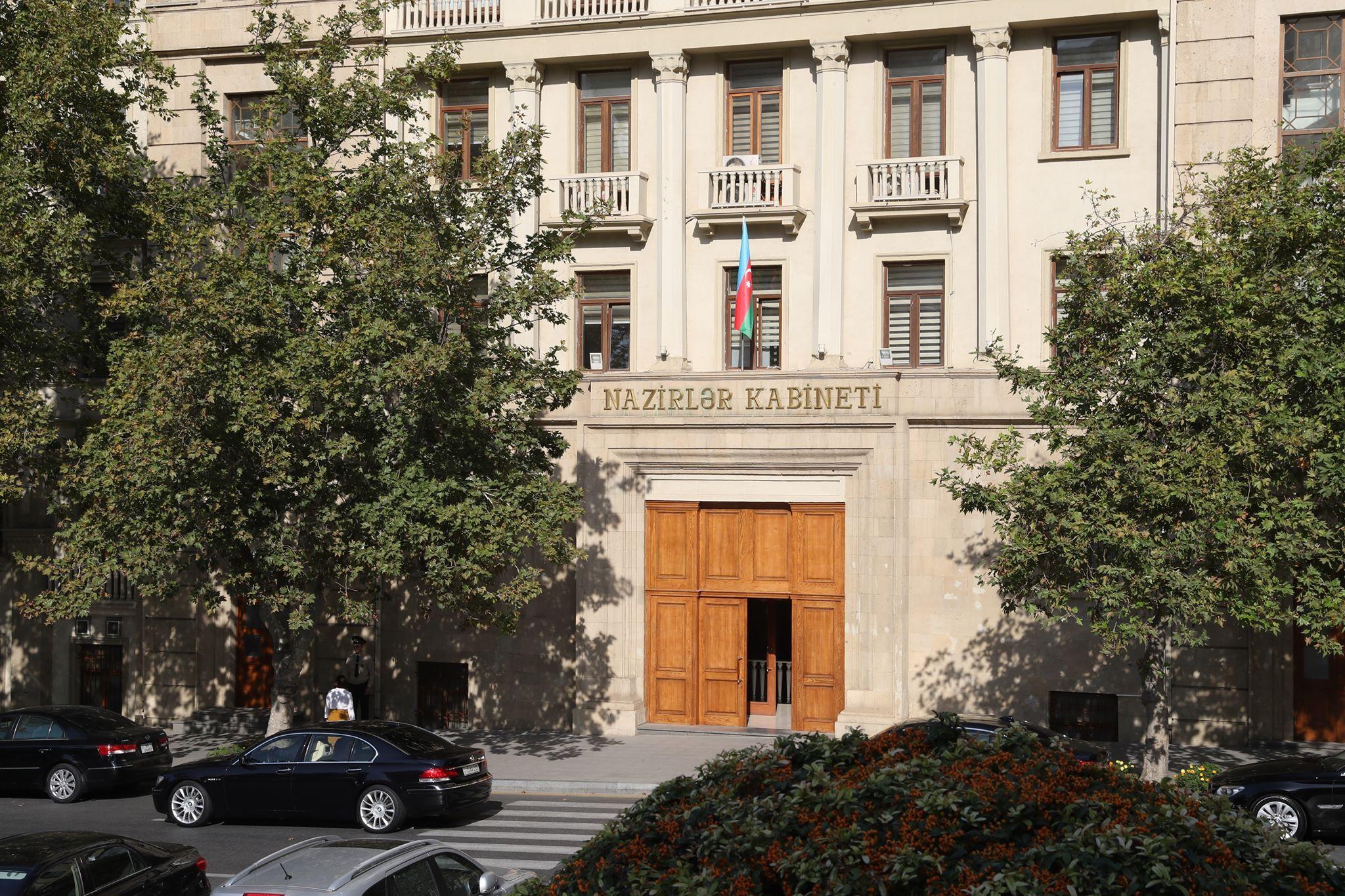 Nazirlər Kabineti rezidenturaya qəbul qaydalarında dəyişiklik edib