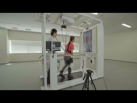 Robot iflic insanları müalicə edəcək