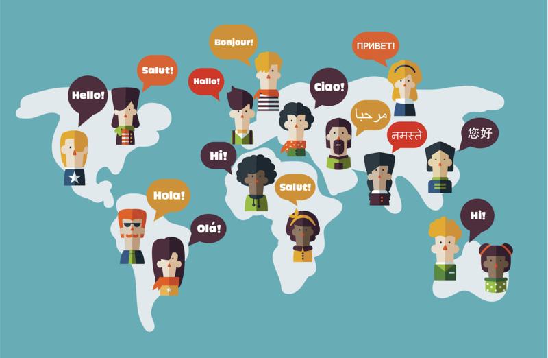 Öyrənməli olduğunuz ən faydalı ikinci dil hansıdır?