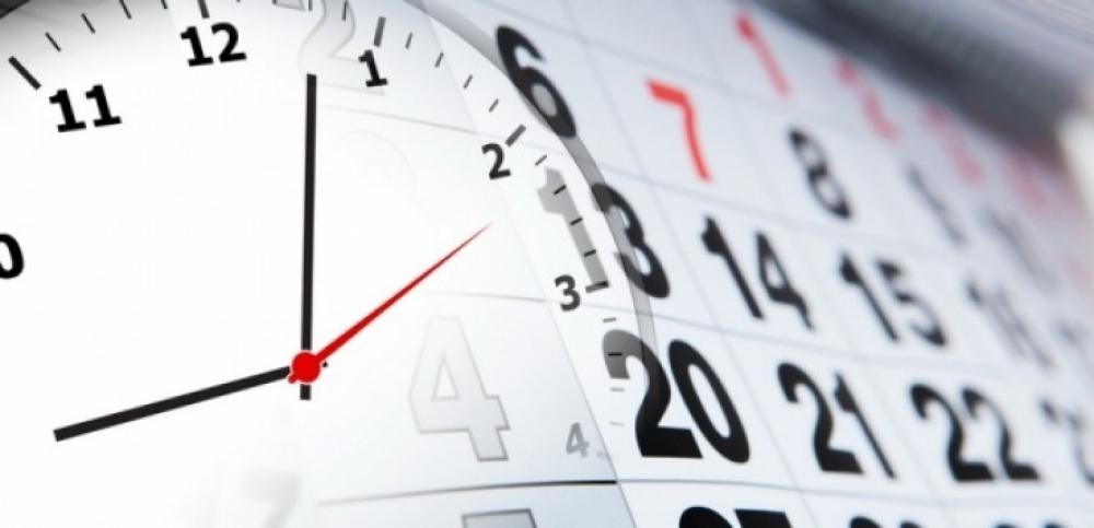 Təhsil üzrə bir işçiyə düşən orta aylıq iş saatlarının miqdarı 144,7 olub