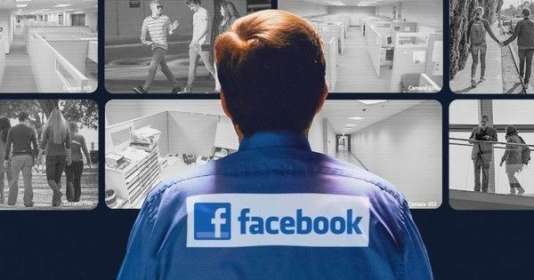 """""""Facebook"""" istifadəçilər barədə məlumatları başqa saytlardan toplayıb"""