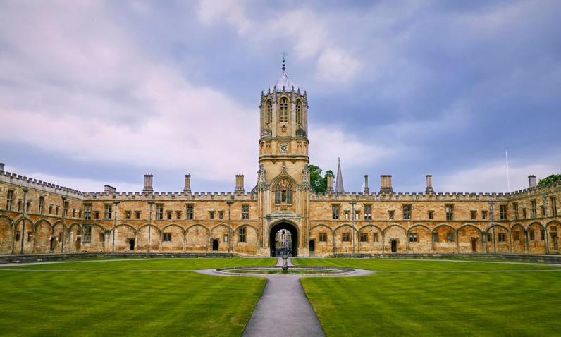 Britaniyanın məşhur universitetləri yoxsul ailələrdən daha çox tələbə qəbul etməyə hazırlaşır