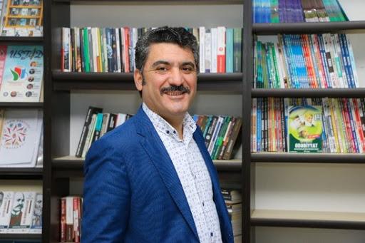 """Şəmil Sadiq -""""Kurikulumun ləğvinin tərəfdarı deyiləm"""""""