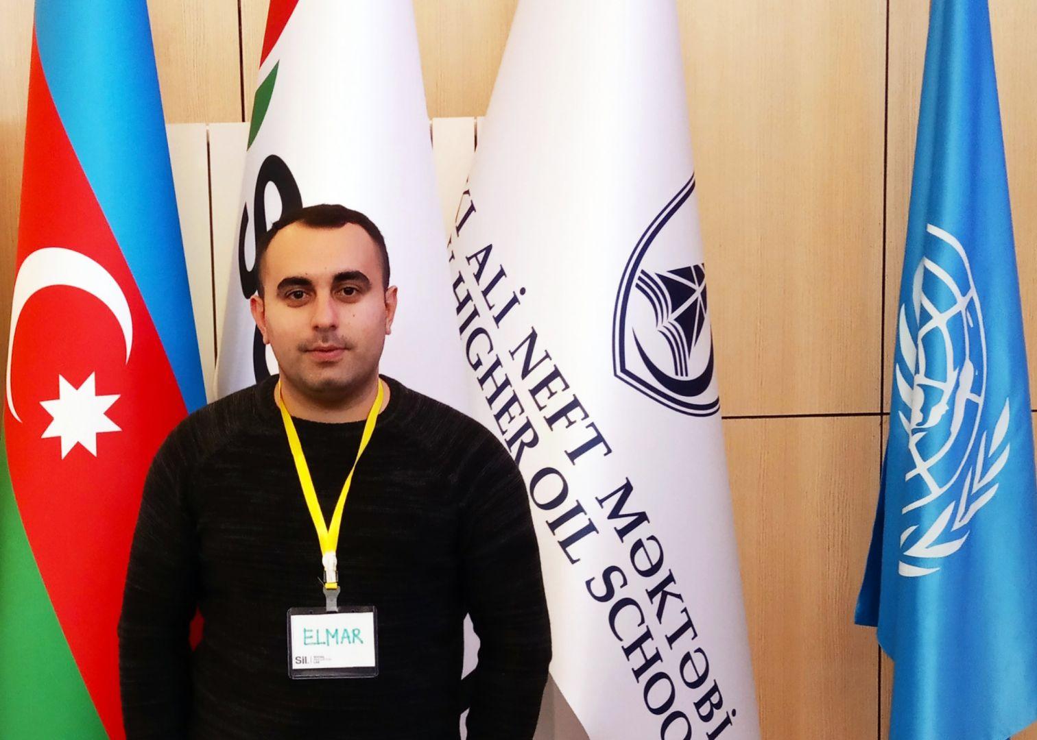 Prezident mükafatçısı: BANM ölkədə ən qabaqcıl ali təhsil müəssisələrindən biridir –FOTO