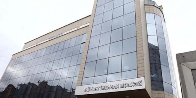 Magistraturaya ərizə qəbulu başa çatdı