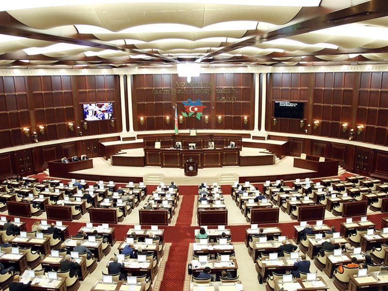 Parlamentdə ilk dəfə təmsil olunacaq xanımların təhsilləri –Biri dissertant, o biri alim...