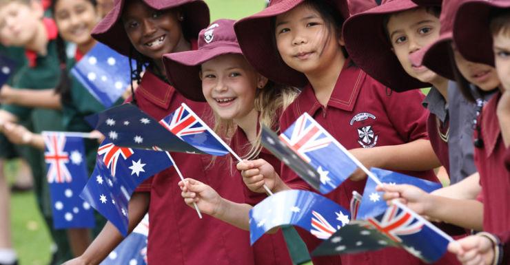 Avstraliya təhsil sisteminə ümumi baxış