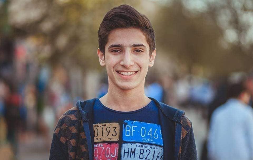 Bakı Ali Neft Məktəbinin tələbəsi ölkə birincisi oldu