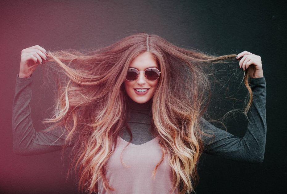 İnsan ömrünün uzunluğu saçının rəngi ilə əlaqəlidir