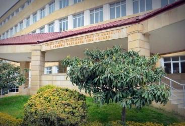 2 nömrəli Bakı Baza Tibb Kolleci Koronavirusla Mübarizəyə Dəstək Fonduna vəsait köçürüb
