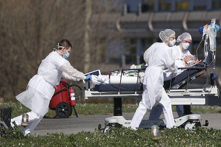 ÜST: Dünyada 509 mindən çox insanda koronavirus aşkarlanıb