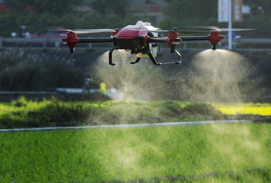 AMEA ölkəni dronla dezinfeksiya edəcək