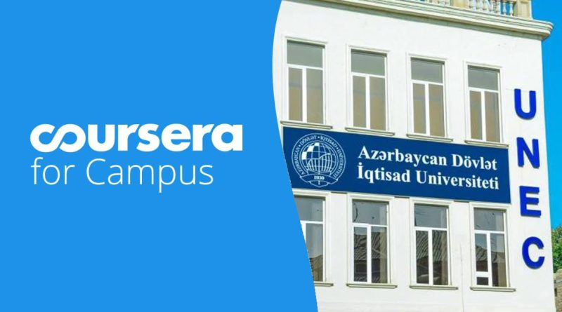 """Coursera for Campus"" proqramına daxil olan KURSLAR - SİYAHI"