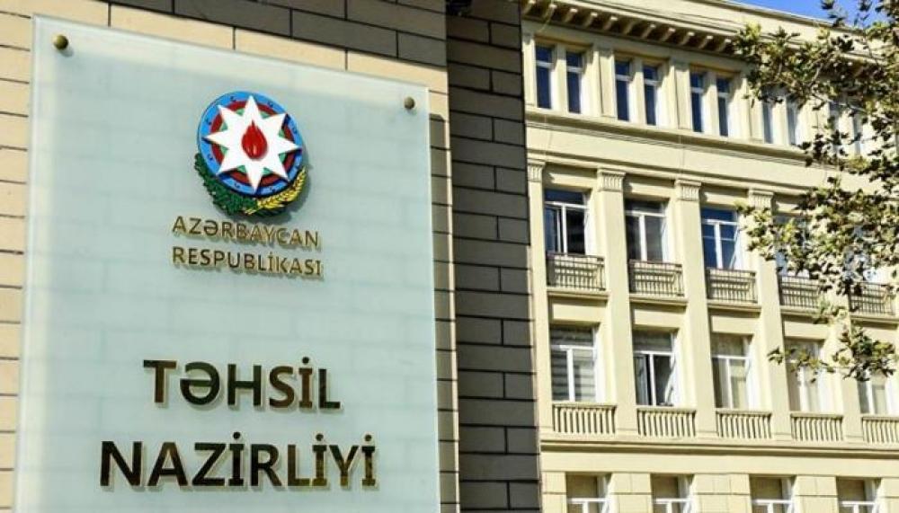 """""""Dərs vaxtı"""": 7-ci sinif dərsləri (rus bölməsi) (25.03.2020)"""