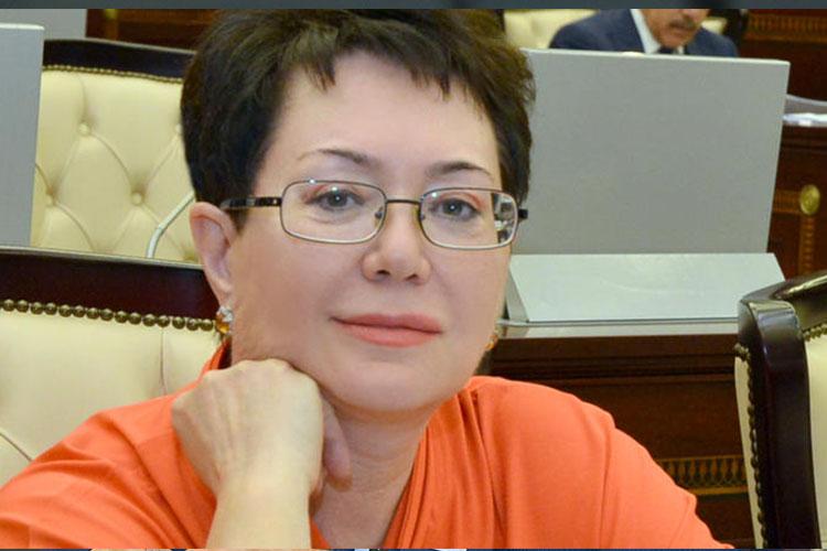 Azərbaycanın Ukraynaya təyin olunan səfiri - dosent kimi çalışırdı