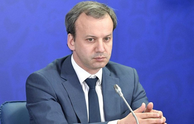 FIDE prezidentindən Teymur Rəcəbov açıqlaması