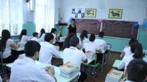 Ermənistanda bütün təhsil müəssisələri bağlandı