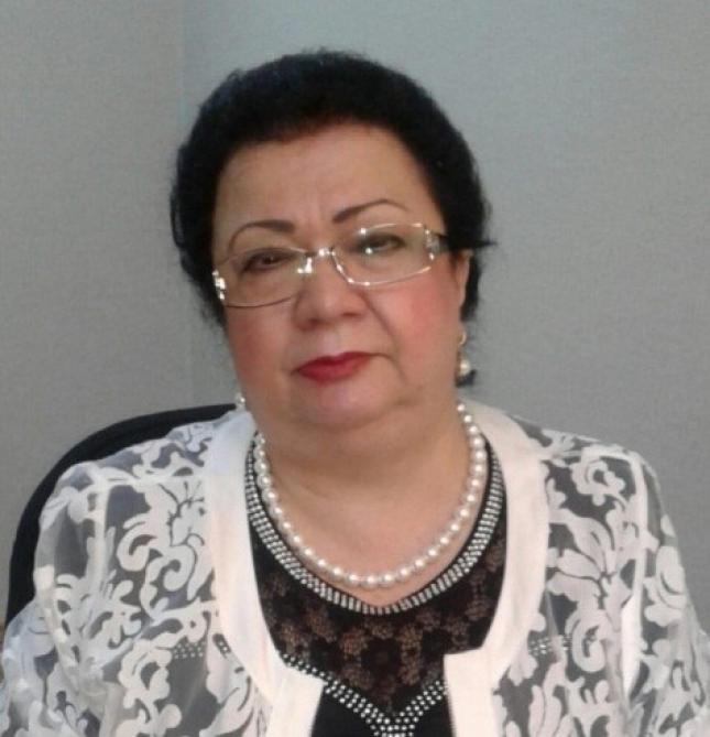 Azərbaycanlı alim beynəlxalq nəşriyyatın redaksiya heyətinin fəxri üzvü seçilib