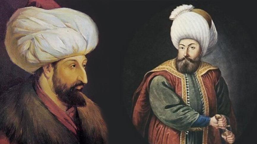 Osmanlı imperiyasının ən qəddar adətləri: Qardaşını iplə... – FAKTLAR